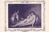 Female Nude - Erotica - Curiosa - Cupido Pilot (Coomans)
