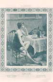Female Nude - Erotica - Curiosa - The Rest of Midday (Caucannier)
