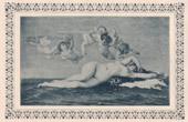 Female Nude - Erotica - Curiosa - The Birth of Venus (Alexandre Cabanel)