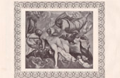 Female Nude - Erotica - Curiosa - The Milky Way (Tintoretto)