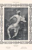 Female Nude - Erotica - Curiosa - Zeus - Jupiter and Io (Correggio)