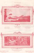 Female Nude - Erotica - Curiosa - Net Hunting (Ranvier) - Ariadne Forsaken by Theseus (Hermann Fran�ois)