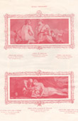Female Nude - Erotica - Curiosa - Venus and Apollo (Paolo Veronese) - Cupid - Venus with Love and Vulcan (Tintoretto)