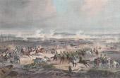 Napoleon Bonaparte - French Revolutionary Wars - Battle of Neuwied - G�n�ral Hoche - Austria (1797)