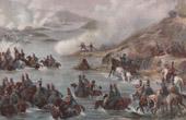 Napoleon Bonaparte - French Revolutionary Wars - Battle of Dierhoff - Austria - Hoche - Ney - Werneck - Hautpoul (1797)