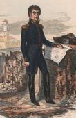 Portrait of Lazare Carnot (1753-1823)