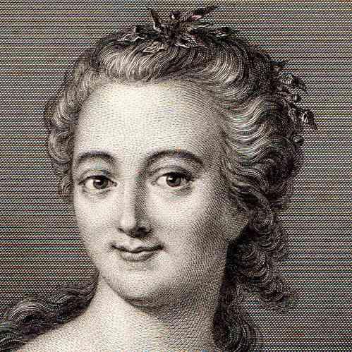 antique prints portrait of de rabutin chantal marquise de s 233 vign 233 1626 1696