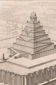 Chaldean Temple (Chaldea - Chaldaea)
