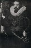 Crossbowman Portrait