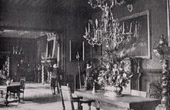 Nobility Dwelling - Dining Room - Habitation Patricienne - Noblesse Romaine - La Salle � Manger
