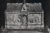 Reliquienschrein - Heilige MacaireSchrein (Hugo de la Vigne)