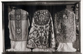 Liturgical Vestments - Chasubles and Cope
