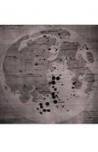Moon Cartography (Michael Florent van Langren dit Langrenus) - 1644