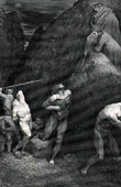 Dante's Hell 33 - Gustave Doré - The Divine Comedy - Mohammed - Mahomet