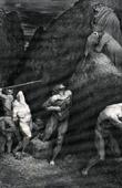 Dante's Hell 33 - Gustave Dor� - The Divine Comedy - Mohammed - Mahomet