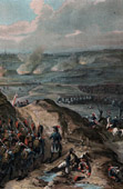 Austrian Army vs French Army - Belgium - Battle of Tienen and Goetsenhoven - French Revolutionary Wars - 1793