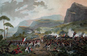Piedmontese Army vs French Army - Battle of Camp de Perulle - French Revolutionary Wars - 1793