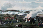 British Army vs French Army - Duke of York - Battle of Tourcoing - French Revolutionary Wars - 1794