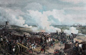 French Army - Siege of Ypres - French Revolutionary Wars - 1793