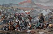 Napoleonic Campaign in Egypt - Ottoman Empire - Battle of Nazareth - Junot - Napoleon Bonaparte - Napoleonic Wars - 1799