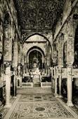 Palatine Chapel - Cappella Palatina - Palazzo dei Normanni - Palermo - Sicily (Italy)
