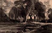 Die Bettler (Alexandre-Gabriel Decamps - C�lestin Nanteuil)