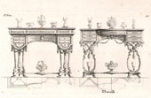 Cabinetmaker - French Antique Furnitures - Dewailly