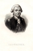 Portrait of La P�rouse (1741-1788)