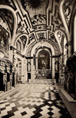 Belgian Architecture - Saint Charles Borromeo's Church of Antwerp
