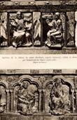 Belgian Sculpture - Shrine (Godefroid de Claire - Nicolas de Verdun)