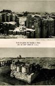 Kunst Alt Westasiens - Palast von Gudea in Telloh - 26. Jahrhundert v. Chr