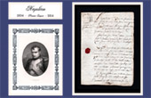 Historical Document - Reign of Napoleon I of France - 1806 - First French Empire