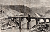 Roman Bridge of Alc�ntara - C�ceres (Spain)