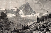 Matterhorn - Cervino (Switzerland)
