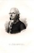 Portrait of Nicolas Brémontier