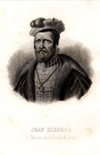 Portrait of Jean Kleberger (1485-1546)