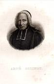 Portrait of Abb� Jean Godinot (1661-1749)