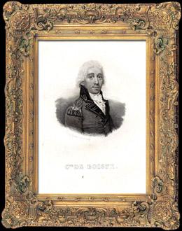 Portr�t von Beno�t de Boigne (1751-1830)