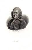 Portrait of Carl von Linn� (1707-1778)