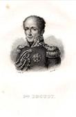 Portrait of Antoine Drouot (1774-1847)