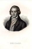 Portrait of Pierre Fran�ois Joseph Beccard (1754-?)