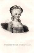 Portrait of Vicomtesse Dumoulin (1755-1831)