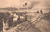 Belagerung von Puducherry (1760-1761) - Dritte Karnatische Kriege - Belagerung von Puducherry (1778) - Amerikanischer Unabh�ngigkeitskrieg