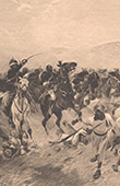 Schlacht von Fatehabad - Zweiter Anglo-Afghanischer Krieg (1879)