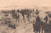 Marsch auf Kandahar - Zweiter Anglo-Afghanischer Krieg (1879)