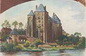Abadia de Solesmes - Sarthe (França)