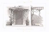 Dessin d'Architecte - Maison - Marly-le-Roi - Yvelines - France (C. Fleury Architecte)