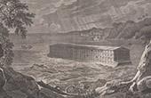 Noah's Ark (Gobelain)