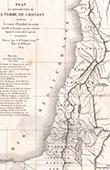 Plano de Promised Land - Canaã (Frémin)