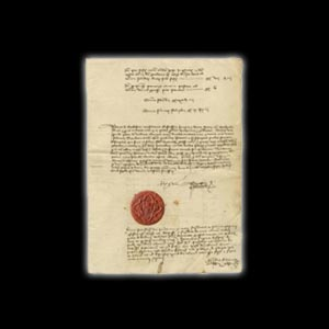 Historical Documents - Manuscripts